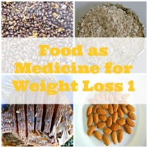 food as medicine for weight loss 1