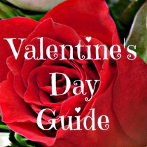 Valentines Day Guide